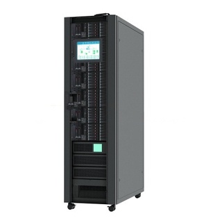 All-in-one Rack—2KW self-contained
